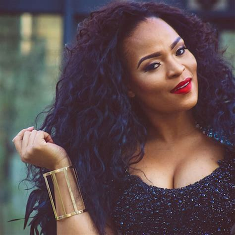Bucie Nqwiliso Has Reasons To Rejoice! [EXCLUSIVE