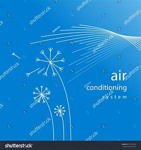 Air Conditioner - Conditioning Ventilation System Abstract ...