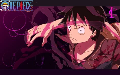 Anime Haki Haki Luffy One Wallpaper Anime Wallpaper Better