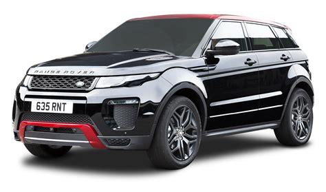 car range land rover range rover evoque ember edition car png image