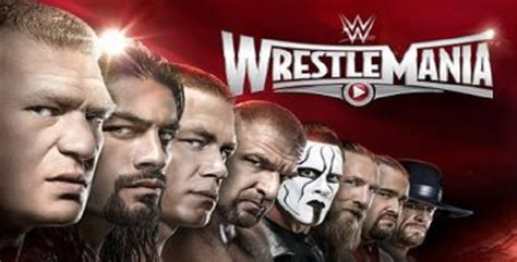 Review Wrestlemania 31 The Forgotten Classic