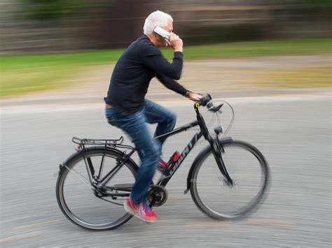 bussgelder fuer fahrradfahrer wann welche strafen drohen