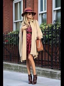 Look Chic Femme : 15 looks d 39 t copier spring summer style mode hippie chic et style vestimentaire ~ Melissatoandfro.com Idées de Décoration