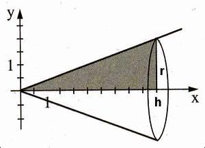 Rotationskörper Volumen Berechnen : bekannte drehk rper kegel ~ Themetempest.com Abrechnung