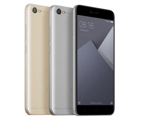 grey stand xiaomi redmi y1 lite phone specifications gsmarena
