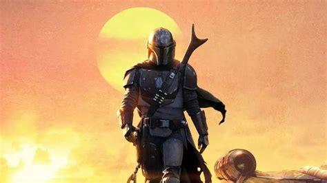 Disney Plus reveals The Mandalorian season 2 release date   T3