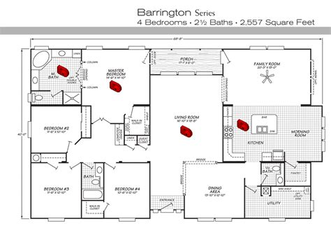 home building plans and prices mobile home house plans