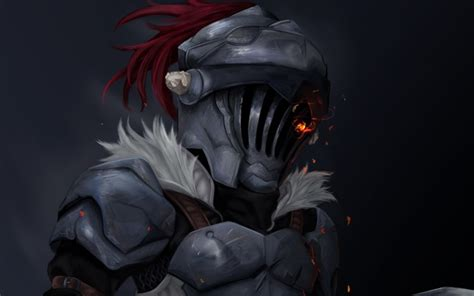 goblin slayer windows  theme themepackme