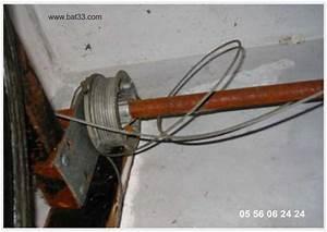 Cable porte de garage sectionnelle casse tous les cables for Cable porte de garage sectionnelle cassé