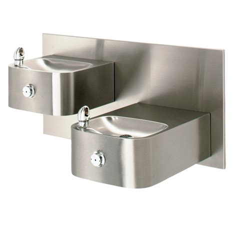 water fountain sink combo 301 moved permanently