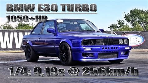 fastest bmw  germany bmw   turbo hp youtube