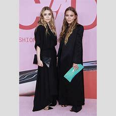 Marykate Olsen And Ashley Olsen  2019 Cfda Fashion Awards In Nyc