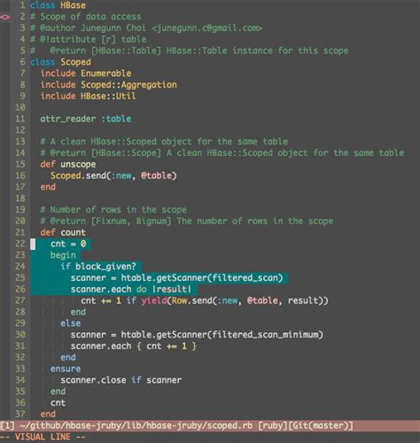 bash color scheme github junegunn seoul256 vim low contrast vim color