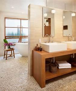 Simple, Small, Bathroom, Corner, Sink, Drop, Dead, Gorgeous, Wood