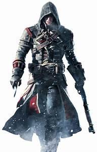 Shay Key Artwork - Characters & Art - Assassin's Creed ...