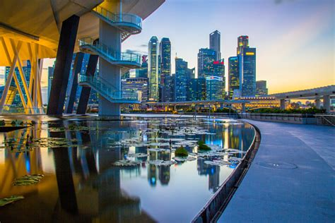 singapore banking job market