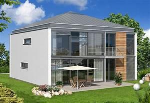Holzhaus Mülheim Kärlich : design 261 stadtvilla individuell geplantes holzhaus au ergew hnliche architektur ~ Yasmunasinghe.com Haus und Dekorationen
