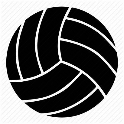 Volleyball Bola Clipart Voli Ball Transparent Gambar