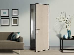 Porte coupe feu et prix d une porte blindee d appartement for Prix d une porte blindee pour appartement