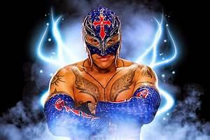 [WWE] Wrestler Rey Misterio Without Mask - PHOTOS ...