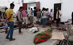 At least 45 Yemeni soldiers killed in Daesh suicide ...
