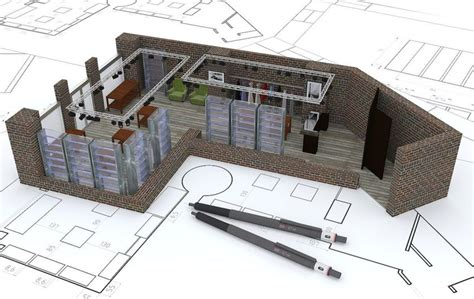 architectural drawing services  landscape projects