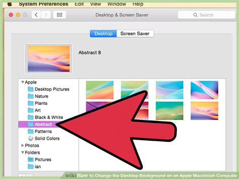 How To Change Your Background On A Mac How Do I Change My Wallpaper On My Mac Gallery