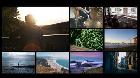 photo slideshow gallery powerpoint template  yannelos