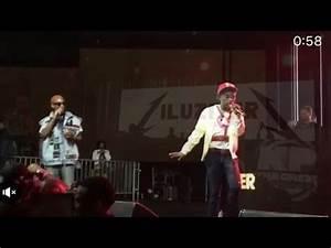 """LIL UZI VERT PHARRELL Perform """"Neon Guts"""" plex"""