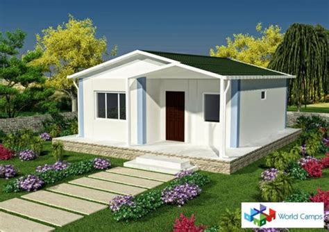 simple most economical way to build a house placement modern cheap prefab homes new fast house concrete prefab