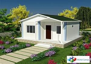 modern cheap prefab homes new fast house concrete prefab ...