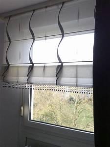 Raffrollo 40 Cm : raffrollo schwarz wei breite 160 cm in mannheim gardinen jalousien kaufen und verkaufen ber ~ Markanthonyermac.com Haus und Dekorationen