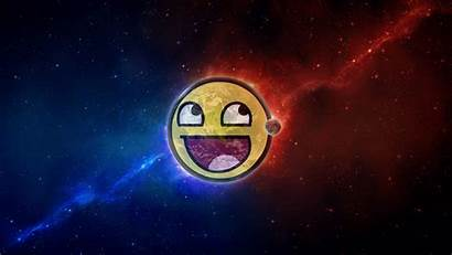 Face Awesome Space Wallpapers Planet Desktop