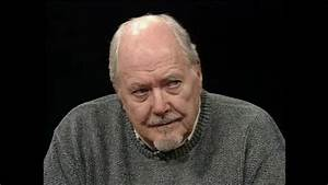Robert Altman — Charlie Rose