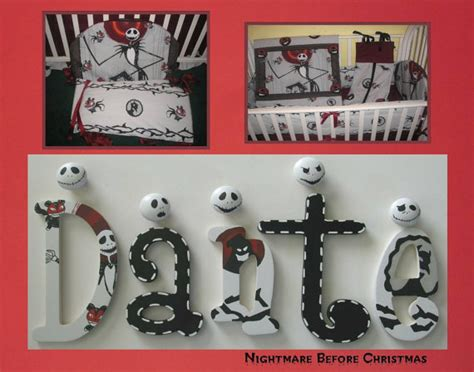 Nightmare Before Baby Room Decor by 301 Moved Permanently