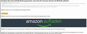 Aufladen De Gutschein : amazon hack part2 aufladen gutschein ~ Yasmunasinghe.com Haus und Dekorationen