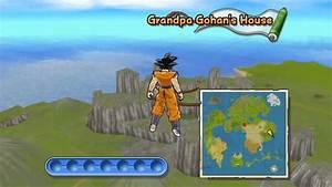 DragonBall Z Budokai 3 HD Collection How To Unlock Kid