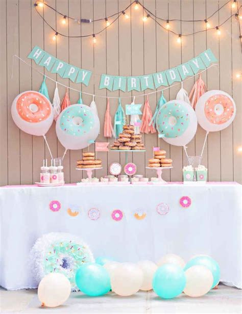 girl birthday party theme ideas hot wallpaper 17 completely awesome party ideas for kids or adults
