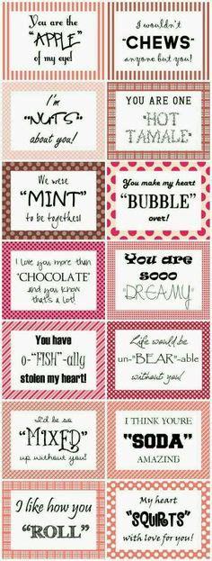 boyfriend care package images valentines diy