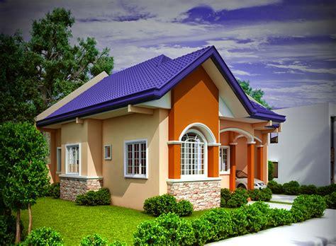 desain rumah minimalis  lantai  kamar pinoy eplans