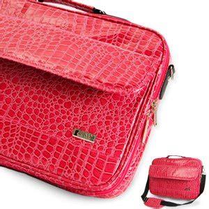 sac sacoche pc 17 quot portable motif peau crocodile couleur 17 pouce housse protection lacet