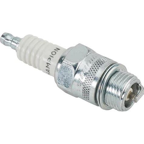champion   industrial spark plug copper  ebay