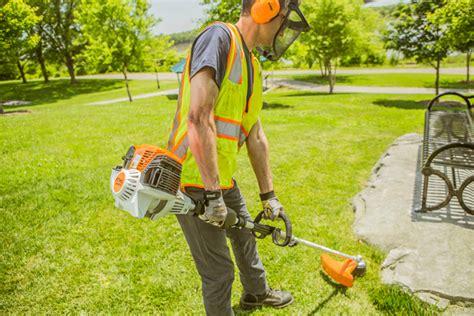 km   kombisystem landscaping multi tool stihl usa