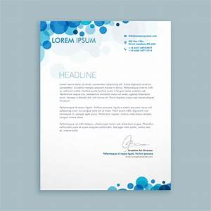 30 best free letterhead design mockup vector and psd With custom letter design