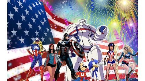 Free Animated 4th Of July Wallpaper - 4th of july wallpapers 183