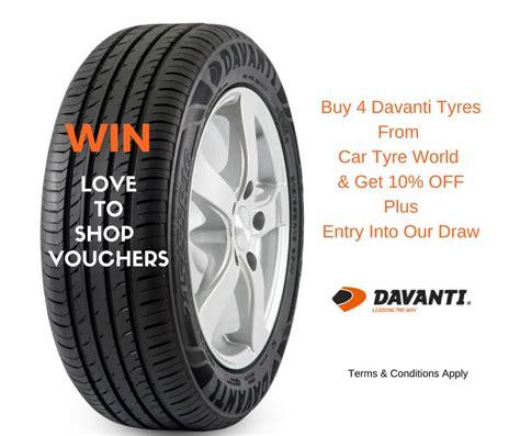 Car Tyre World Durham, Car Tyres