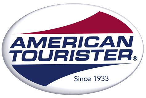American Tourister – Logos Download