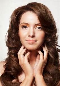 Amazing Brown Hair Color Shades That Are Swoon Worthy