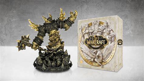 pirkti pirkti world  warcraft  anniversary collector
