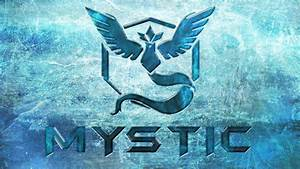 Pokemon Mystic